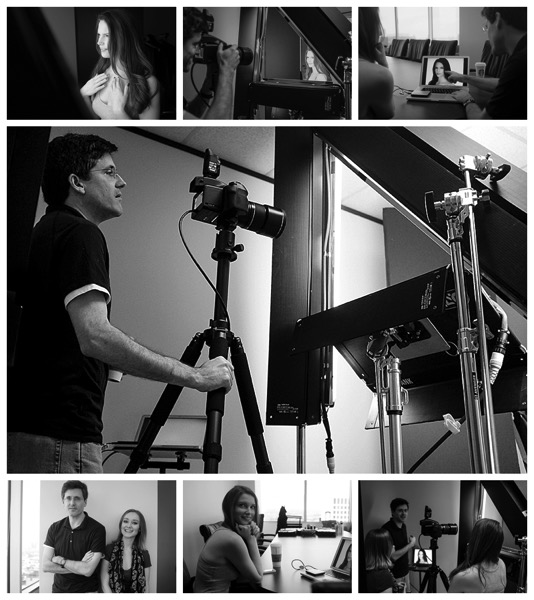 Andy Cuadra Houston Commercial Phorographer Chris Gillett Houston Headhsot Photographer